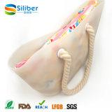 2016 sacs chauds d'achats et de plage de silicones de vente/sacs emballage de silicones