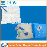 Spugna calda del giro di vendita con i raggi X rilevabili per uso dell'ospedale