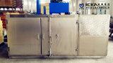 Congélateur de plaque d'alliage d'aluminium avec le compresseur