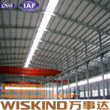 저가 Prefabricated 가벼운 강철 구조물 공장
