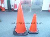 cone do tráfego de 750mm com tamanho dois