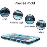 Caja dura del teléfono impermeable de Redpepper para el iPhone 7