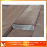 Barre chaude de produit plat de ressort lame de roulis d'AISI5155 Sup9