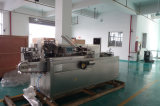 Máquina automática eficiente elevada da caixa (ZH-100)