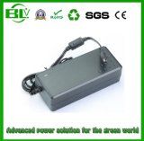 Переходника силы для 5s2a батареи Li-иона/Lithium/Li-Polymer к переходнике электропитания