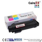 Cartucho de toner para el uso en impresora de color de DELL H625cdw