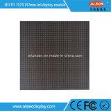 Placa de indicador interna com Ce, FCC do diodo emissor de luz da cor cheia P3 SMD de HD