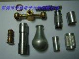 機械で造られたアルミ合金の製粉の部品を機械で造る精密CNC