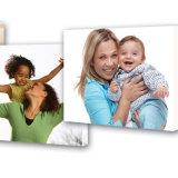 Baby-Abbildung-Drucken kein Rahmen-Segeltuch-Druck für Hauptwand