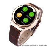 2016 S3 Bluetooth intelligente Armbanduhr androide Smartphone Mann-Frauen-Uhr der Uhr-Mtk2502