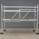 Perfil de Aluminio / Perfiles de Extrusión de Aluminio para Tubo de Andamio
