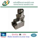 El CNC trabajó a máquina a surtidores trabajados a máquina CNC de las piezas de China de las piezas