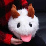 игрушка милых овец животной серии плюша варианта продукта q ODM 15cm мягкая заполненная форменный