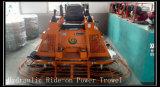 46 '' hidráulicos Montar-en la paleta de la potencia con el mecanismo impulsor y el manejo Gyp-1046 de la palanca de mando
