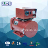 二重用途の5 - 12kw溶接のブラシの交流発電機AC同期発電機