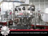 Chaîne de production carbonatée de boissons à échelle réduite