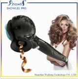 Langer Bearbeitungszeit-Dampf-Haar-Lockenwickler mit Automobil stellte Funktion ab