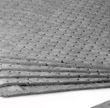 Cojines y rodillos absorbentes de agua no tejidos grises