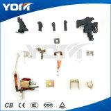 Accesorios moldeados MCCB del corta-circuito del caso