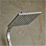 """Misturadores de banho termostáticos com banheira de hidromassagem com chuveiro de mão com chuveiro de 8 """""""