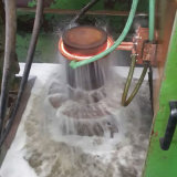 Endurcissement de surface avec équipement de trempe à induction