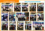 12V 65ah Vrije verzegelde AGM van het Onderhoud de Zure Batterij CS12-65D van het Lood