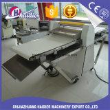 Rodillo automático Sheeter de la pasta de la máquina de los pasteles de la panadería para el pan del Croissant