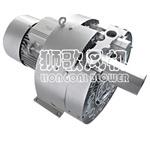 ventilador de ar 4LG industrial para o tanque da exploração agrícola da lagoa de peixes