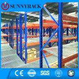 Multi-Camadas do armazenamento do armazém de Sunnyrack que arquivam