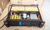 Spezieller Endverstärker des Entwurfs-Fp10000q mit XLR Input