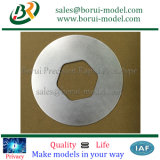 Обслуживание CNC подвергая механической обработке для анодированных алюминиевых подвергая механической обработке частей