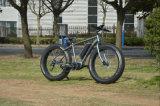 脂肪質のタイヤの電気バイクまたは雪タイヤの電気バイクの/26 X4.0の脂肪質のタイヤの電気雪の電気バイク