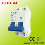 Mini Circuit Breaker (DZ47-63 2P)