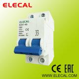 Миниый автомат защити цепи (DZ47-63 2P)