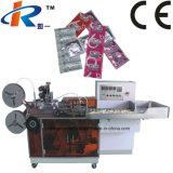 Bts-68 horizontale Automatische Rechthoek en de Vierkante Machine van de Verpakking van de Zak van het Condoom