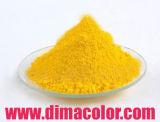 Pigmento amarillo de plomo amarillo 34 Molybdate rojo 104 Pintura de marcado de caminos