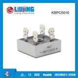 Puente rectificador Kbpc5010