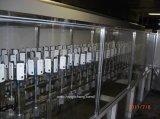 Linha de revestimento UV automática livre de poeira do robô de Fanuc