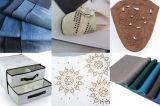 織物または靴作りの企業のためのレーザーの打抜き機