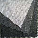 Ponto não tecido do adesivo do PONTO do dobro de matéria têxtil do vestuário que entrelinha kejme'noykejme para o terno, uniforme, revestimento