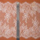 높은 Qualtity에 의하여 뜨개질을 하는 작풍 속눈섭 레이스