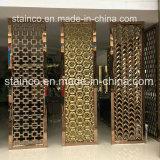 良質のステンレス鋼スクリーンの中国の201/304/316の工場の室内装飾