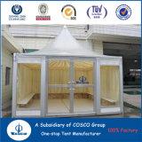 Шатер венчания алюминиевого Pagoda Cosco напольный