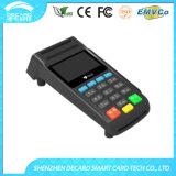 Msr, RFID, lector de tarjetas de viruta del IC con Pinpad (Z90)