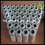 Elemento de filtro de cartucho de agua de acero Steel316