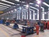 Het Systeem van de Vervaardiging van de Spoel van de Pijp van het staal