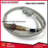 Sensor de Oxigênio OEM sensor de oxigênio 18213-M68KB para SUZUKI Alto