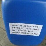 Acide acétique glaciaire pour des teintures