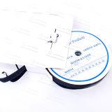 Qualitäts-Nylonmischungs-Polyester-selbstklebender Haken u. Schleifen-Band