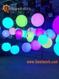 Eclairage LED à 30cm LED Ball DMX512